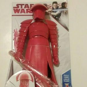 Star Wars, elite praetortan guard